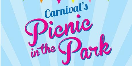 Carnival's Picnic in the Park Leighton Buzzard 2020 tickets