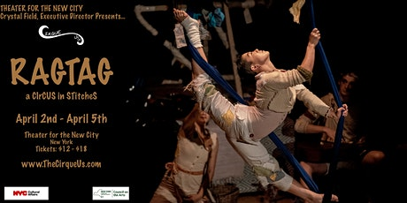RagTag: A Circus in Stitches tickets