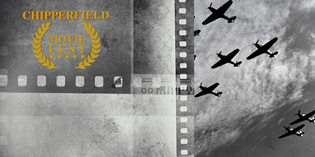 Chipperfield Outdoor MovieFest 7- 9 May 20 : A Selection Of VE Day Shorts tickets