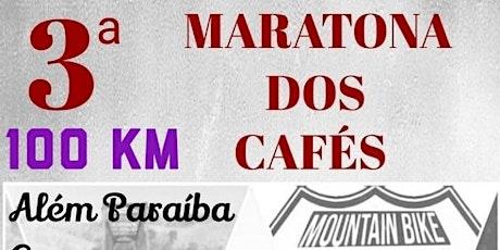 3ª Maratona dos Cafés ingressos