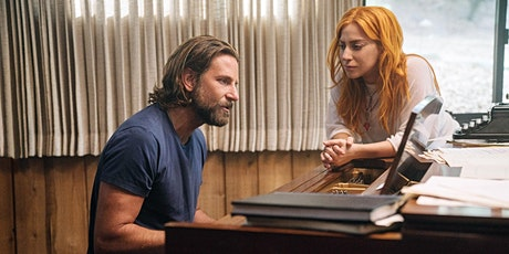 A Star Is Born (15) - Outdoor Cinema Experience at  Maidstone tickets