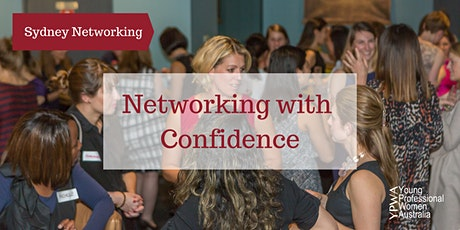 Young Professional Women Australia - Virtual Sydney Networking - March 2020 tickets