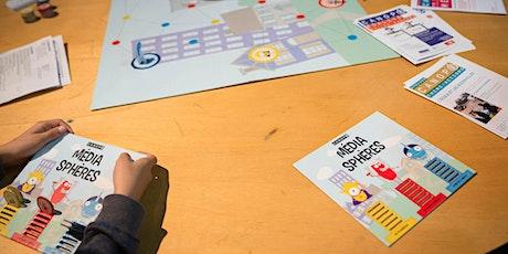 ANNULE : Jeux de plateau : Vrai ou faux, l'information en question ! billets