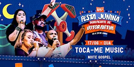 GOSPEL - FESTA JUNINA BENEFICENTE DE VOTORANTIM 2020