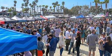 5th Annual Beach Cities Beer & Wine Festival tickets