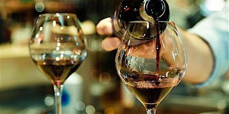 Burgundy Wine Dinner tickets