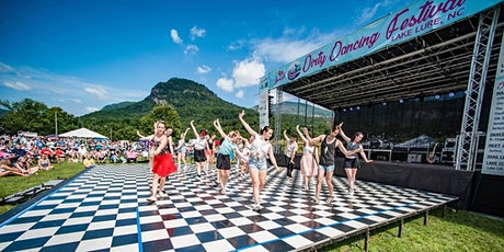 11th Annual Dirty Dancing Festival tickets