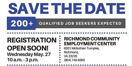Employer & Resource Registration: Spring Career and Resource Fair  tickets