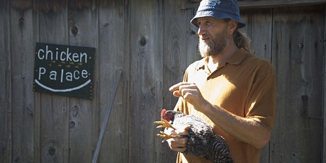 Demystifying the Art of the Chicken with Jason Myers-Benner tickets