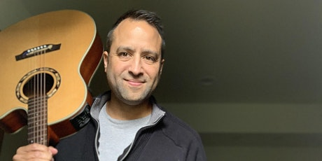 Live Music at The Cider Farm with Nick Venturella tickets