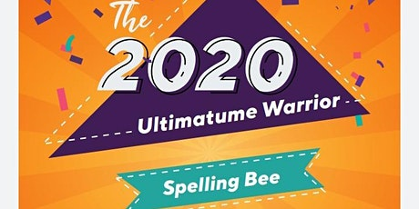 The 2020 Ultimatume Warrior Spelling Bee in collaboration with Indonesia Wordsmith tickets