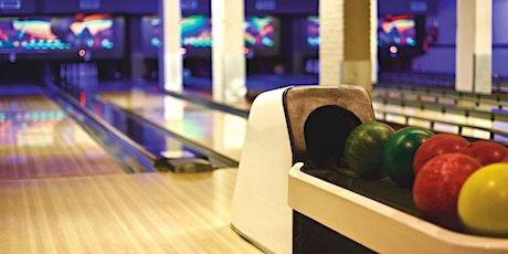 Stars & Strikes Bowling Fundraiser tickets
