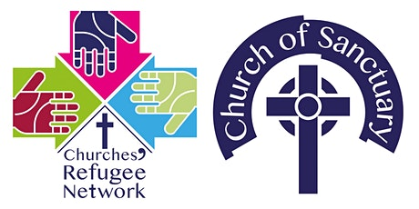 Church of Sanctuary and Churches' Refugee Network conference tickets