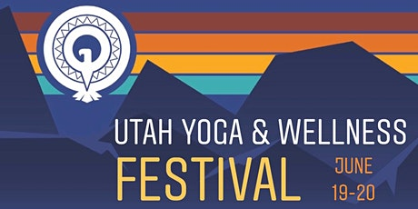 Utah Yoga & Wellness Festival tickets