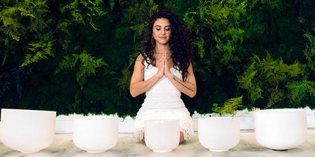Full Moon Sound Bath & Ceremony (April 8) tickets