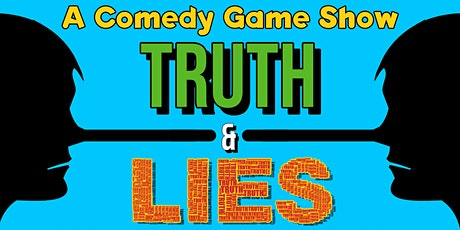 Truth And Lies at 800A Bar Tickets