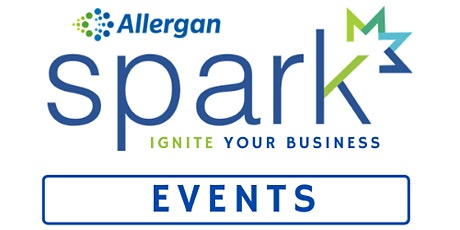 Allergan Spark - Ignite your Business Performance tickets