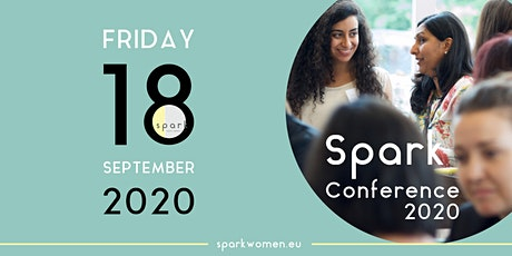SPARK 2020  - Bringing Female Entrepreneurs Together tickets
