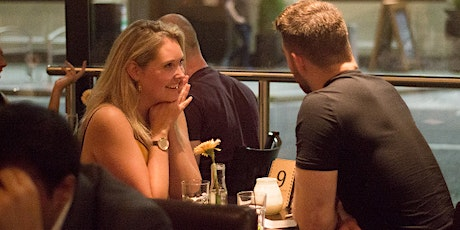 Nottingham Speed Dating | Age range 35-45 (38843) tickets