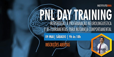 PNL DAY TRAINING tickets