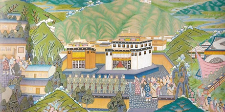 The Chinese Revolution on the Tibetan Frontier with author Benno Weiner tickets