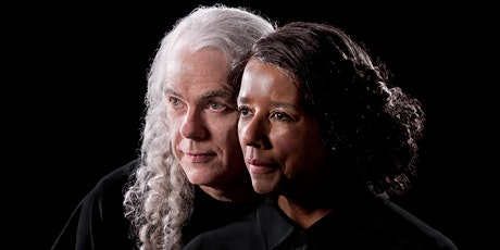 Tuck and Patti Birdland Debut tickets
