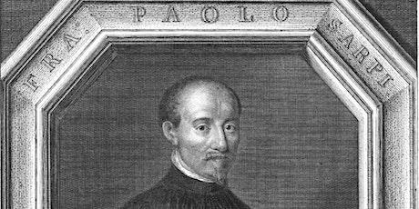 Paolo Sarpi, l'habit religieux du penseur politique billets