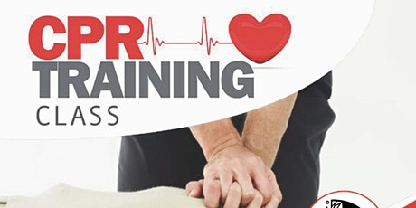 CPR & First Aid Certification Course tickets