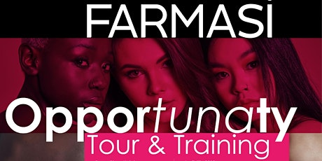 Orlando Farmasi Tour tickets