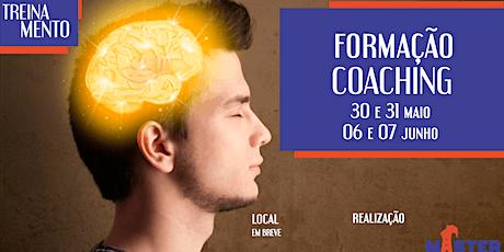 Formação em Coaching - Leadership Coaching tickets
