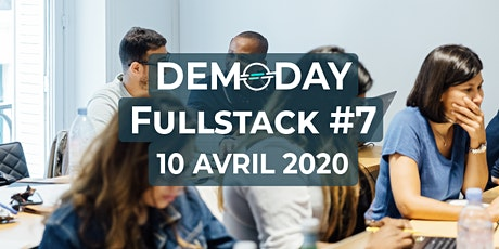 Jedha Demoday -  Data Science Use Cases | Programme Fullstack Part-time tickets
