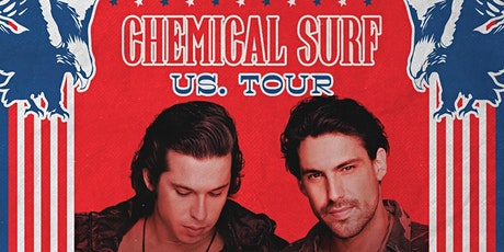 Chemical Surf tickets