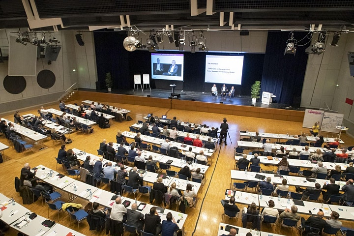KICK! Marketing Forum 2021: Bild