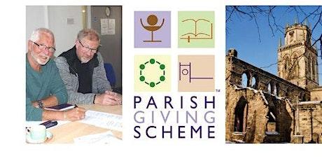 Parish Giving Scheme Event tickets