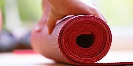 DS Achieve Empowerment Group: Pilates & Movement tickets