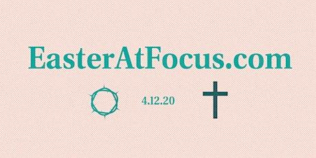 Easter at Focus (Apex Campus) tickets