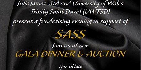 Gala Dinner and Auction with Kev Johns as our Compere and Auctioneer tickets