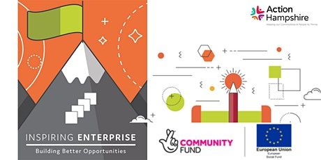 How to Start a Social Enterprise - 3 Workshops  tickets