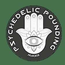 Psychedelic Pounding logo
