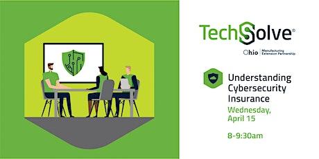 Webinar: Understanding Cybersecurity Insurance tickets