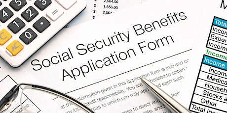 Understanding Social Security, Annuities and the SECURE Act. (4/28) tickets