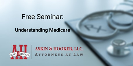 Free Seminar: Breaking Down Medicare tickets