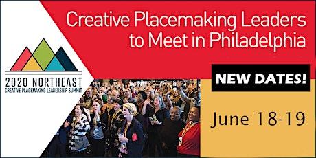 2020 Northeast Creative Placemaking Leadership Summit tickets
