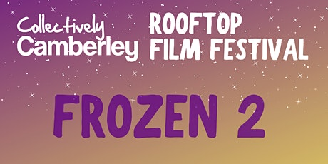 Frozen 2 - Rooftop Film Festival tickets