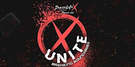 Unite: Breaking Boundaries Showcase (Season 2) tickets