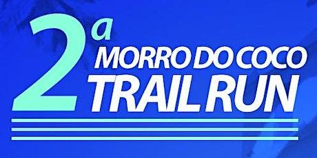 MORRO DO COCO TRAIL RUN ingressos