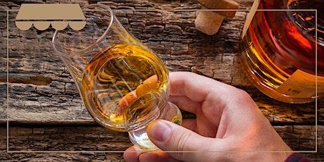 Rum Tasting in der Markthalle Braunschweig tickets