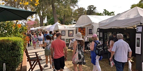 Nola Art Fest -  Vendor Sign Up tickets