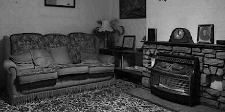 Bank Holiday Ghost Hunt at 30 East Drive with Optional Sleepover tickets