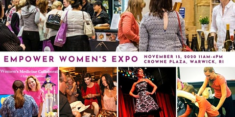Empower Women's Expo tickets